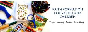 Faith Formation 2015