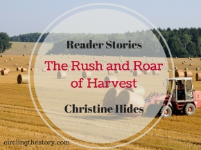 On Harvest andIdentity