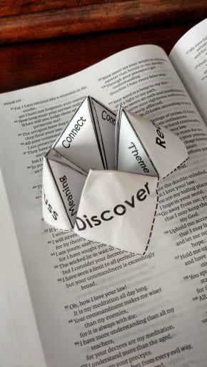Inventions Born of Love: innovation, ministry & a free discussiontool