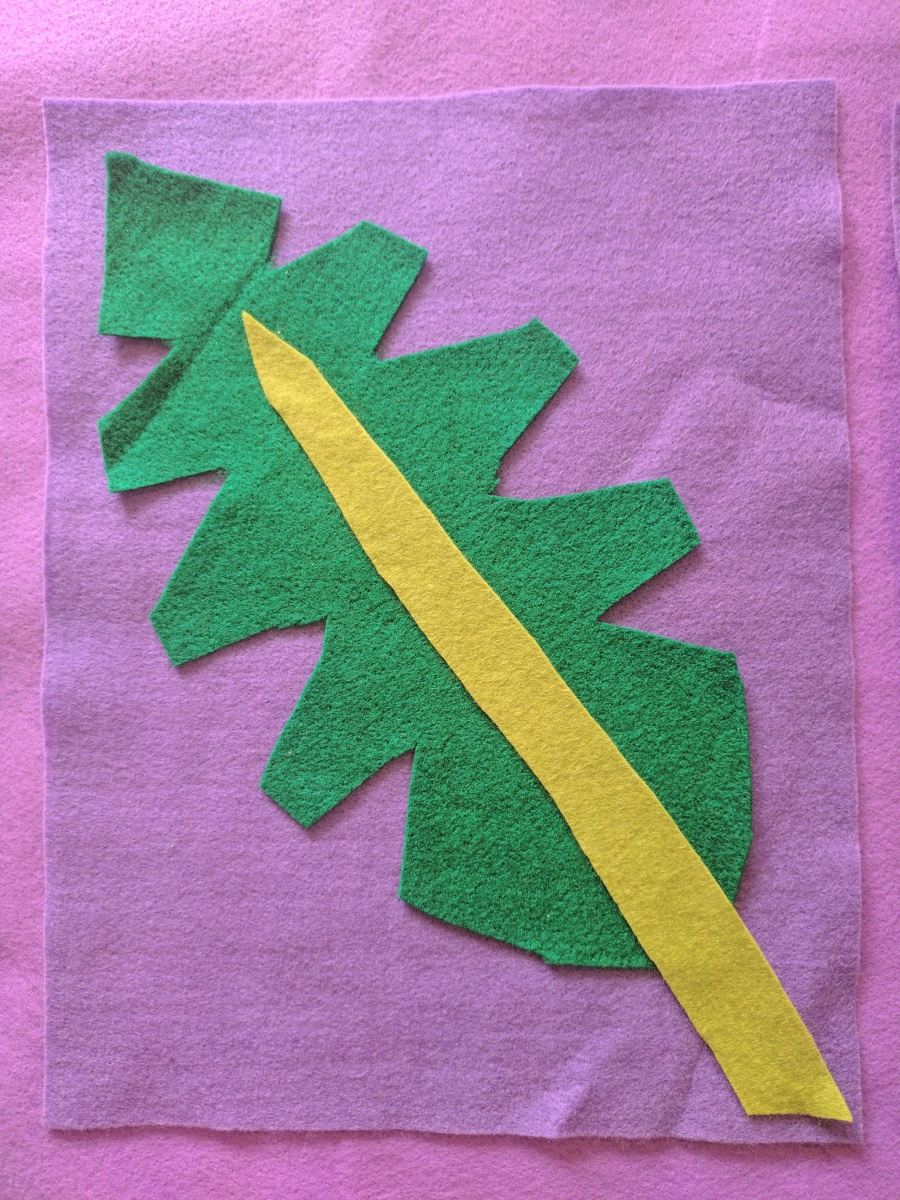 Children's Message for Palm Sunday