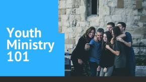 Youth Ministry 101: Free Webinar